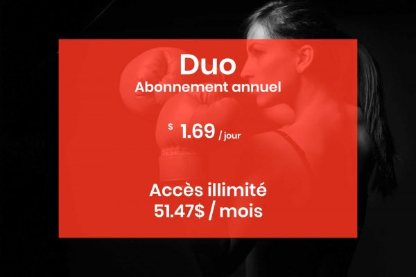 duo-annuel